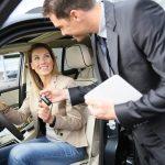 Car Salesman Salary