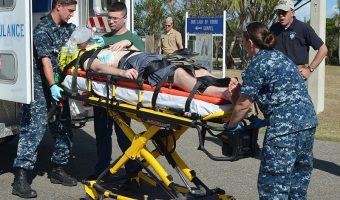 Emergency Medical Technician EMT Salary