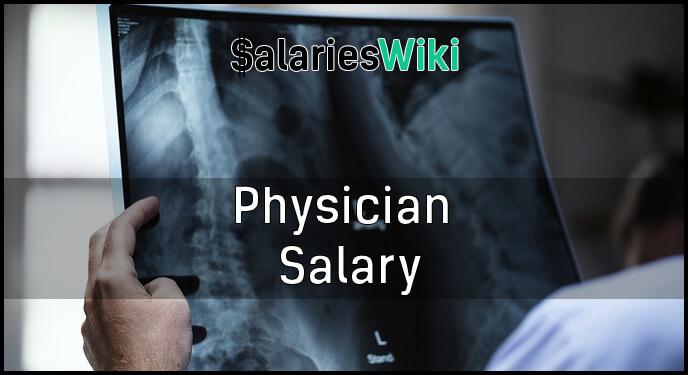Physician Salary