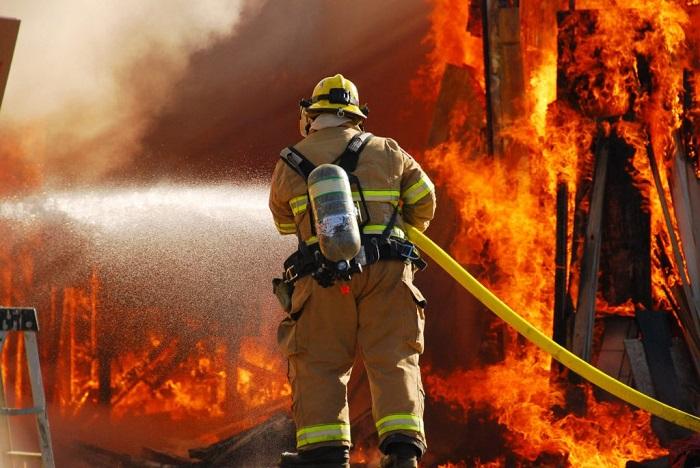 Firefighter Salary – Salaries WIKI