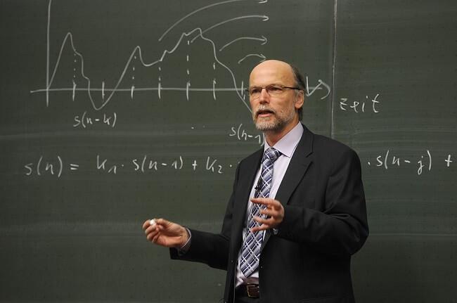 college professor salary