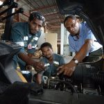 Diesel Mechanic Salary
