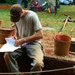 Archaeologist Salary