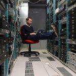 Network Engineer Salary