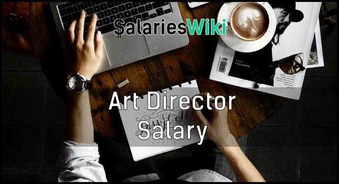 Art Director Salary