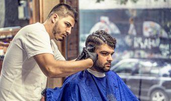 Barber Salary