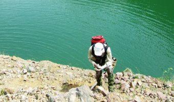 Geologist Salary