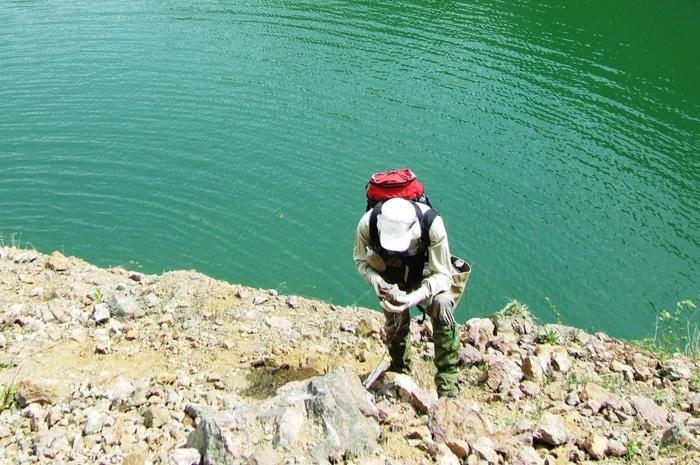 Geologist Salary Salaries Wiki