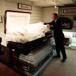Funeral Director Salary