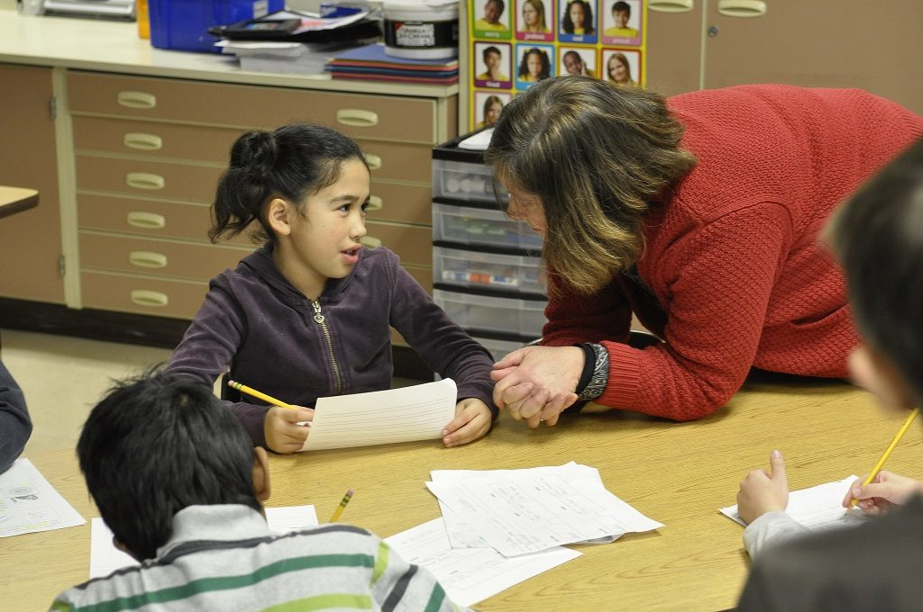 middle school teacher salary
