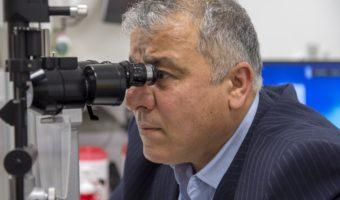 ophthalmologist salary